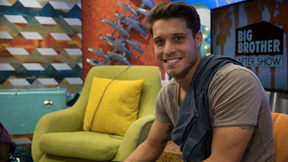 Catch Up With Cody Calafiore