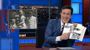 Colbert Skewers Hillary Clinton