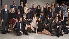 CBS Shows Take Home Daytime Emmys