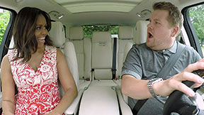 A Very Special Carpool Karaoke