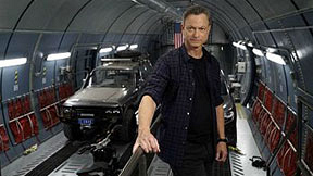 How Well Do You Know Gary Sinise?