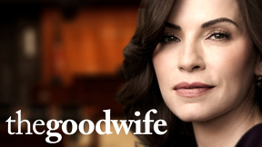 The Good Wife Series Collection
