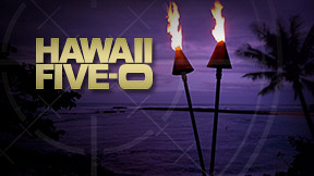 Hawaii Five-0 Live Chat