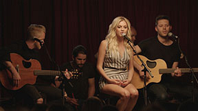 ACM Sessions: Kelsea Ballerini