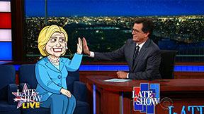 Meet The Real Hillary Clinton