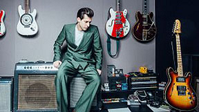 Just Who Is Mark Ronson?
