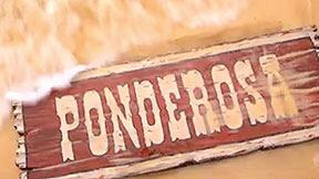 Spoiler Alert: New Ponderosa