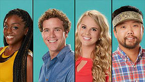 Get To Know The Former Houseguests