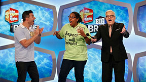 Reality Stars Take Over TPIR