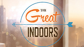 New Fall Comedy: The Great Indoors