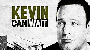 New Fall Comedy: Kevin Can Wait