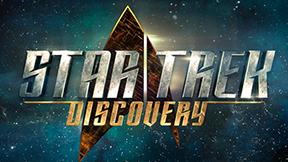 Star Trek's U.S.S. Discovery