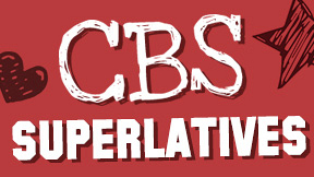 CBS Superlatives Vote