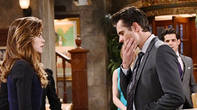 The Most Shocking Y&R Moments