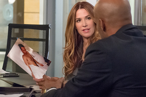 Get a First Look at the New Season of Unforgettable