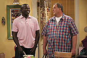 Mike & Molly Season Finale Photos