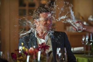 The Mentalist Season Finale Photos