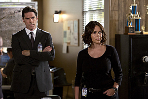 10 First Look Moments from the Season Premiere of Criminal Minds