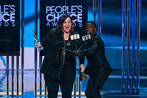Relive the People\'s Choice Awards With These Great Moments