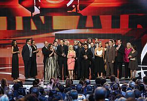 2015 People\'s Choice Award Winners