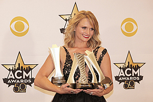 See Which Country Artists Won Big At The 50th ACM Awards