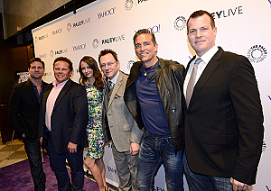 8 Things We Learned From The Person Of Interest PaleyLive Panel