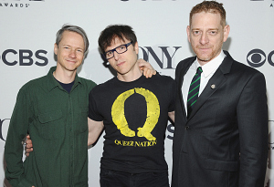 2014 Tony Awards Meet The Nominees Press Reception