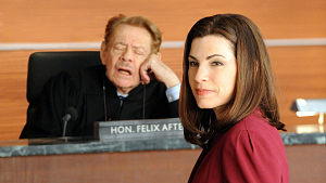 The Good Wife\'s 14 Most Memorable Judges—In Our Opinion