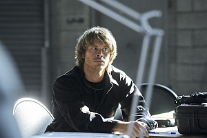 Everything We Know So Far About Deeks\' Past