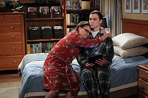 The Evolution Of Leonard And Sheldon\'s Bromance