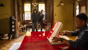 First Look: A Familiar M.O. On Elementary