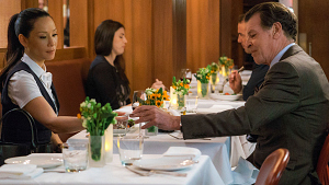 First Look: Dinner For Two?