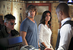 First Look: Sam\'s Past Returns On NCIS: Los Angeles