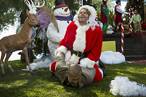 First Look: Naughty And Nice On NCIS: Los Angeles