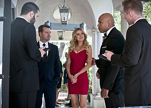 First Look: Operation Black Tie On NCIS: Los Angeles