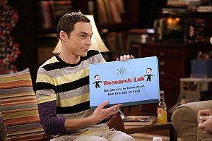 10 Made-Up Games From The Big Bang Theory And How To (Sorta) Play Them