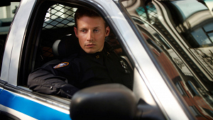 Proof That Jamie Reagan Is The Dreamiest Cop In NYC
