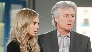 Y&R Recap: Is Abby And Stitch\'s Marriage In Trouble?