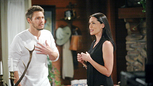 This Week On B&B: Betrayal, Lies, And Romance
