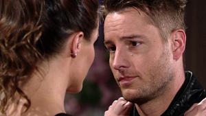 Y&R Recap: Can Adam Walk Away From Victor?