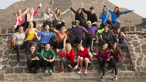Meet The Cast Of The Amazing Race, Season 28