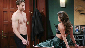 Y&R Recap: Will Chelsea Learn The Truth About Adam\'s Past?