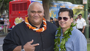 What\'s In Store On Hawaii Five-0: Q&A With Executive Producer Peter Lenkov