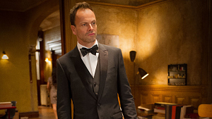 7 Things You Didn\'t Know About Jonny Lee Miller