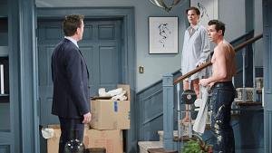 Y&R Recap: Can Jack Trust Phyllis?
