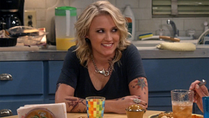 9 Things Emily Osment Wants You To Know About Her Inspiring Role On Mom