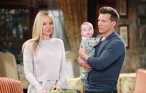 Y&R: Sharon Gets Her Baby, But At What Cost?