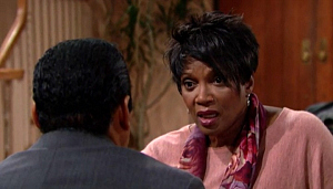 B&B Recap: Julius Is Forced To Tell Vivienne The Truth