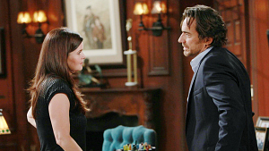 Sneak Peek Of B&B Next Week: May 9–13