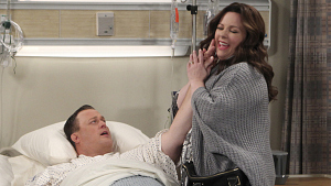 Mike & Molly\'s Valuable Relationship Advice For Every Couple
